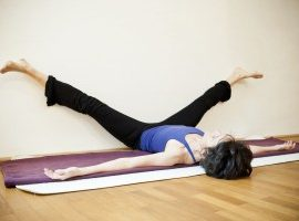 YOGARELAX WORKSHOP  Sonntag, 24.06.2018   9:30 – 12:00